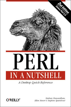 Perl in a Nutshell, 2nd Edition