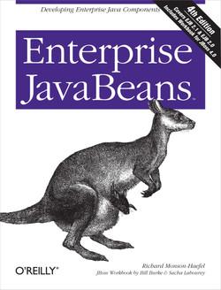 Enterprise JavaBeans, Fourth Edition
