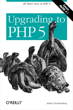 Upgrading to PHP 5