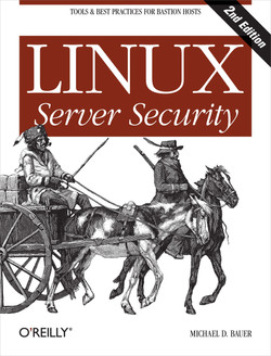 Linux Server Security, Second Edition
