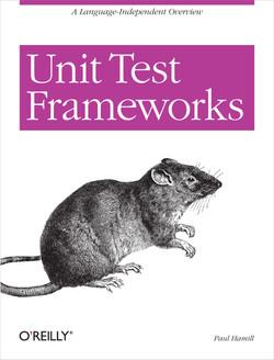 Unit Test Frameworks
