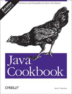 Java Cookbook, 2nd Edition
