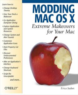 Modding Mac OS X