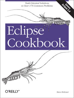Eclipse Cookbook