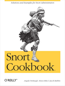 Snort Cookbook