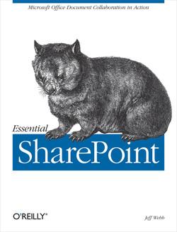 Essential SharePoint