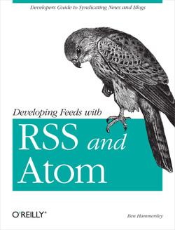 使用RSS和Atom开发提要