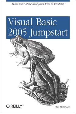 Visual Basic 2005 Jumpstart