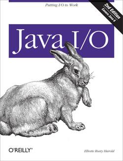 Java I/O, 2nd Edition