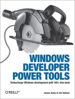 Windows Developer Power Tools