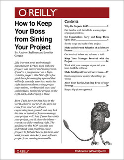 How to Keep Your Boss from Sinking Your Project