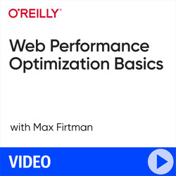 Web Performance Optimization Basics