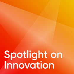 Spotlight on Innovation: Using Creativity to Solve Your Trickiest Business Problems with Rita J. King