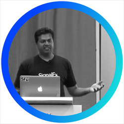 Kick-starting a culture of observability and data-driven DevOps (sponsored by SignalFx)