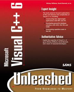Visual C++® 6 Unleashed