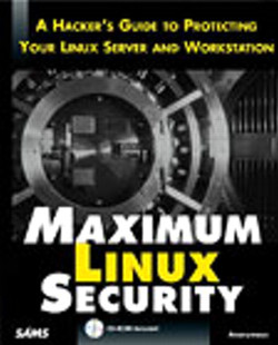 Maximum Linux Security