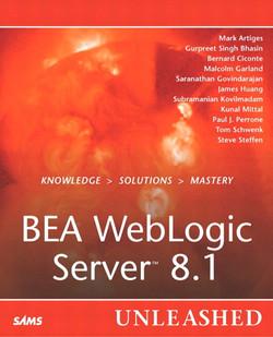 BEA WebLogic Server™ 8.1 Unleashed