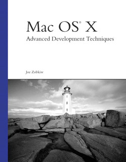 Mac OS® X Advanced Development Techniques