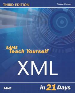 Sams Teach Yourself XML in 21 Days, Third Edition