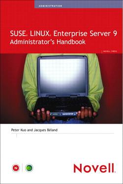SUSE LINUX Enterprise Server 9 Administrator's Handbook