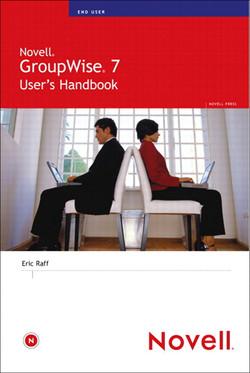 Novell® GroupWise 7 User's Handbook