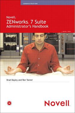Novell® ZENworks® 7 Suite Administrator's Handbook