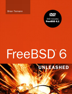 FreeBSD6 Unleashed