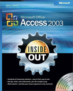Microsoft® Office Access 2003 Inside Out