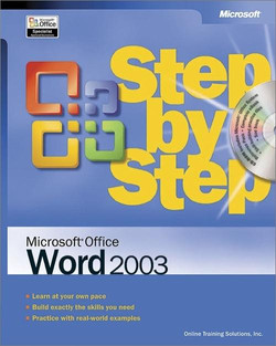 Microsoft® Office Word 2003 Step by Step