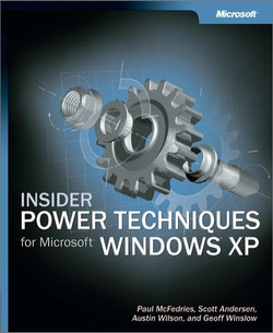 Insider Power Techniques for Microsoft® Windows® XP