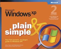 Microsoft® Windows® XP Plain & Simple, 2nd Edition