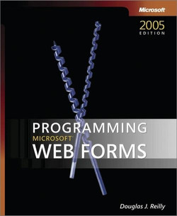 Programming Microsoft® Web Forms