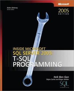 Inside Microsoft® SQL Server™ 2005