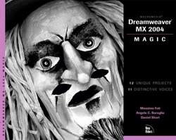 Macromedia® Dreamweaver® MX 2004 Magic