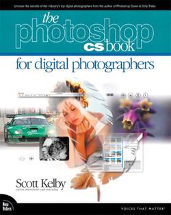 The Photoshop® CS Book for Digital Photographers