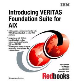 Introducing VERITAS Foundation Suite for AIX