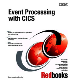 Event Processing with CICS