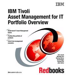 IBM Tivoli Asset Management for IT Portfolio Overview