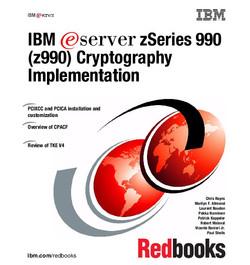 IBM eServer zSeries 990 (z990) Cryptography Implementation