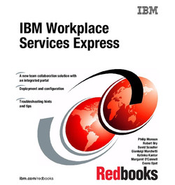 IBM Workplace Services Express