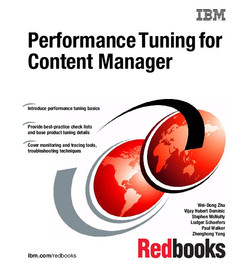 Performance Tuning for Content Manager