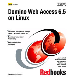 Domino Web Access 6.5 on Linux