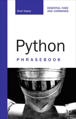 Python Phrasebook: Essential Code and Commands