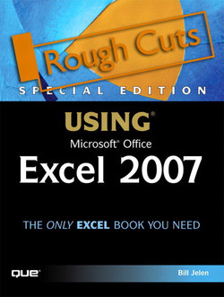 Special Edition Using Microsoft® Office Excel® 2007