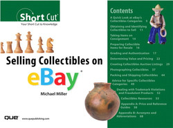 Selling Collectibles on eBay
