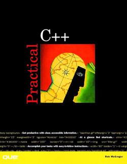 Practical C++