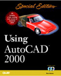 Special Edition Using AutoCAD® 2000