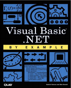 Visual Basic® .NET by Example