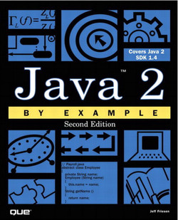 Java™ 2 by Example, Second Edition