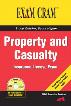 Property and Casualty Insurance License Exam Cram™